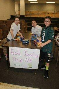 fooddonations