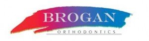brogan orthodontics logo