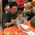 2015 Working Hands Event Photos