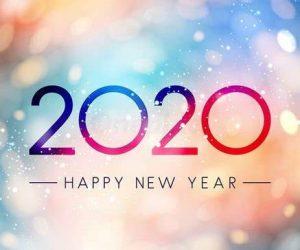 January 2020 Newsletter