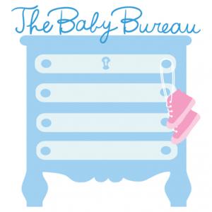 Baby Bureau logo