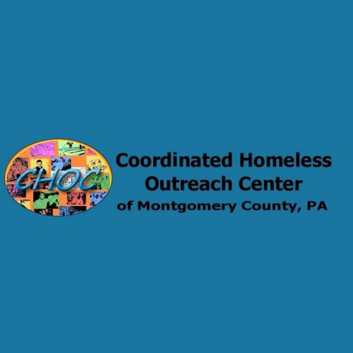Coordinated Homeless Outreach Center logo