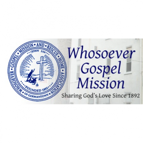 WhoSoEver Mission